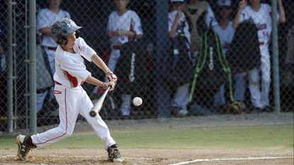Baseball: Four County blanked by Brunswick in 9-11 District 2 tourney