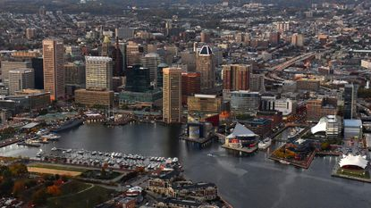 Mayhem at the Inner Harbor, ugly rhetoric from Howard County — neither helps Baltimore