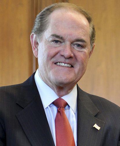 "William J. ""Bill"" Boarman was the nation's public printer from 2010 to 2012."