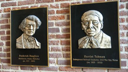 Filling a 'missing gap': Frederick Douglass and Harriet Tubman will get statues in Maryland State House