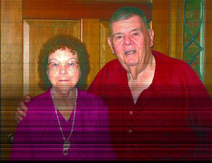 Elkridge residents Catherine and William Kratz Sr. celebrated their 60th wedding anniversary Oct. 2 with a party at the Ellicott City house of their daughter, Susan Suchocki.