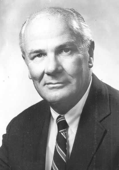 """Milton K. """"King"""" Hill Jr. was a well-known Baltimore trial attorney who enjoyed sailing the Chesapeake Bay and Magothy River."""