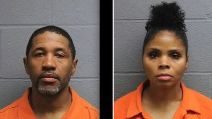 Nancy L. Hamilton, 51, and Ronald J. Hamilton Jr., 48, both of the 1900 block of Ships Quarters Court, were indicted on one count each of insurance fraud, conspiracy to commit insurance fraud, forgery and conspiracy to commit forgery.