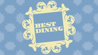 Best of Baltimore Dining
