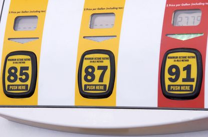 Motormouth: Higher altitude calls for lower octane