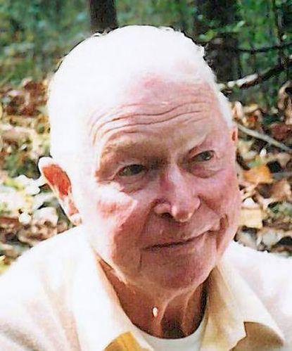 William Clark Ensor Jr.