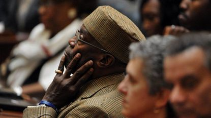 Sen. Nathaniel Oaks, a Baltimore Democrat, has been stripped of his committee assignments in the Maryland Senate.