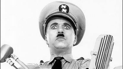 Happening Sunday: 'The Great Dictator,' Enemy Insects, and more