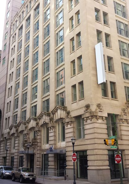 Downtown Baltimore's historic Keyser office building is expected to re-open next summer as a new hotel, five years after the developer that started the conversion entered bankruptcy.