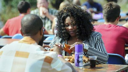 The Baltimore Seafood Festival is set for Saturday at Canton Waterfront Park.