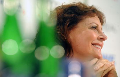 """Susan Sarandon will be in Ocean City to film """"Ping Pong Summer."""""""