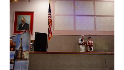 Baltimore's Czech and Slovak Festival is a surprising reflection on heritage