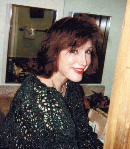 Gail Averill Merritt loved traveling, family and card games.