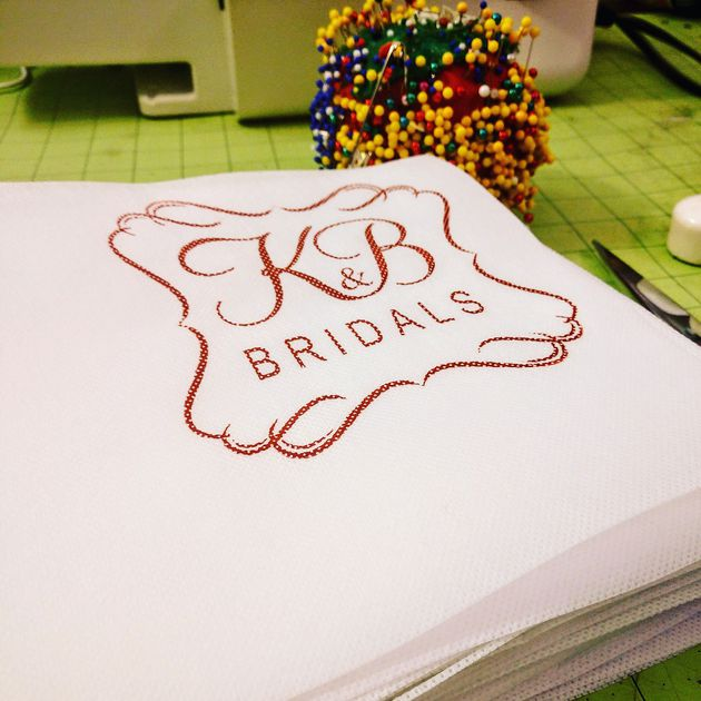 Wedding Dress Preservation Uv Protected: Bel Air Bridal Boutique Donating Gown Bags To Be Made Into