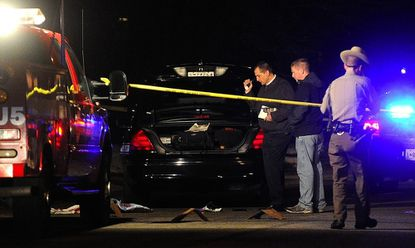 Taneytown male killed in police-involved shooting