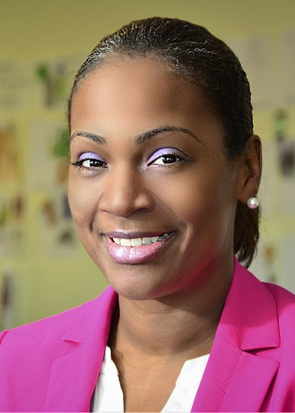 Kiara D. Hargrove is principal of Monarch Academy Baltimore, a public charter school serving students from kindergarten through 8th grade.