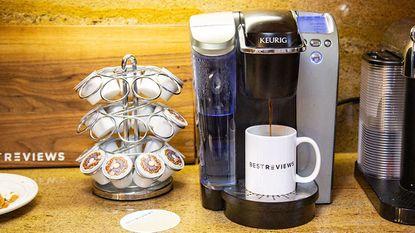 Espresso machine vs. Keurig: which is better?