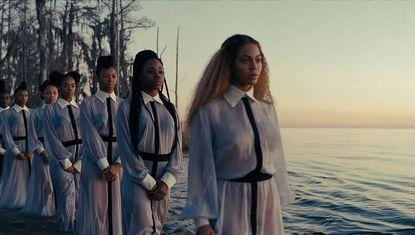 Beyoncé's 'Lemonade' resonates in Baltimore