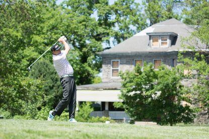 Clifton Park Golf Course turns 100