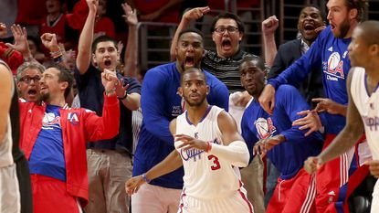 Examining how the Clippers stack up in playoffs and in L.A.
