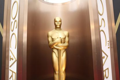 When it comes to the Oscars, separate makes equal