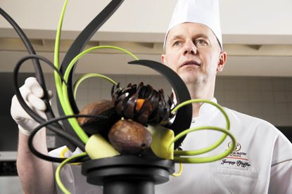 """The film """"Kings of Pastry"""" will be screened at the Carroll Arts Center, Friday Jan. 27."""