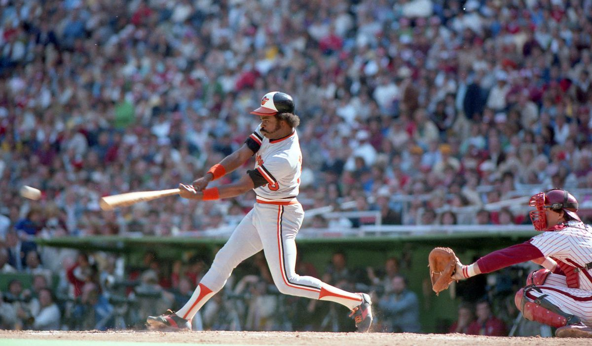 Baltimore Orioles enlist Eddie Murray in broad COVID vaccine push: 'We need to protect one another' - Baltimore Sun