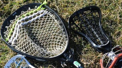 UCBAC Division play opened for girls lacrosse teams Tuesday.
