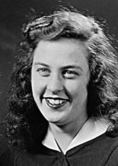 Frances M. Bellinger, 81, formerly of Carroll County