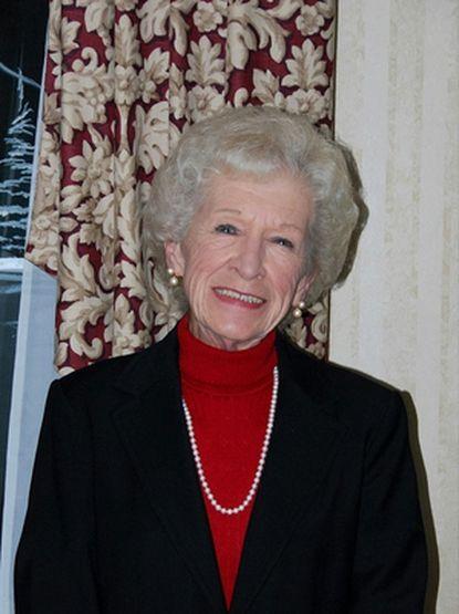 Doris T. Slack ran funeral homes in Ellicott City from 1966 until her death.