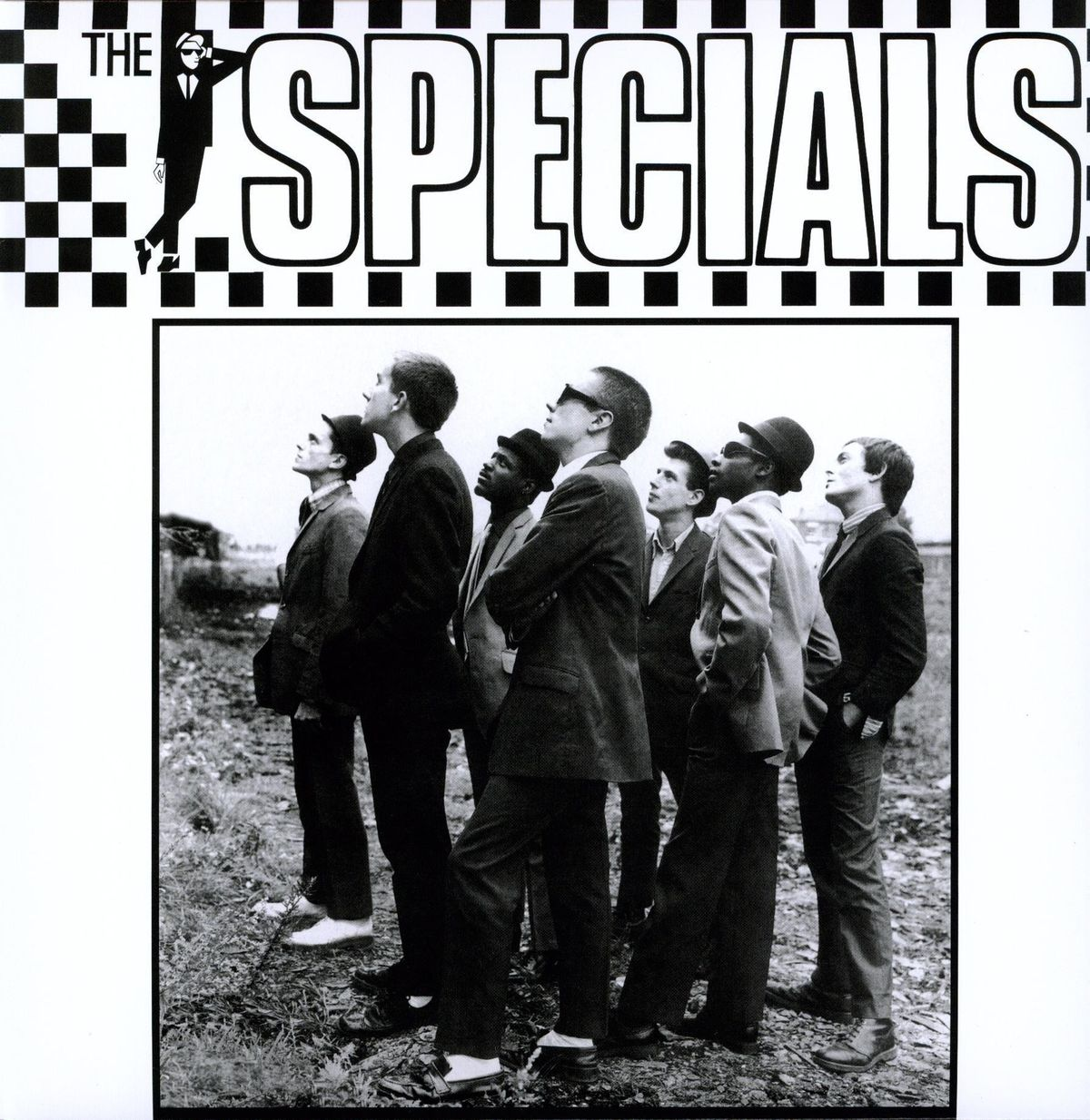 We Chase You Out the Dancehall: Anti-racist ska legends The Specials