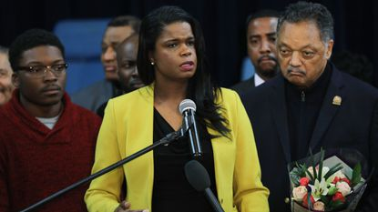 Thousands of texts, emails about Jussie Smollett probe made public by State's Attorney Kim Foxx's office