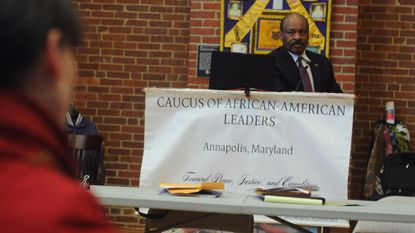 Caucus of African American Leaders call for Anne Arundel schools to 'proactively address racism'