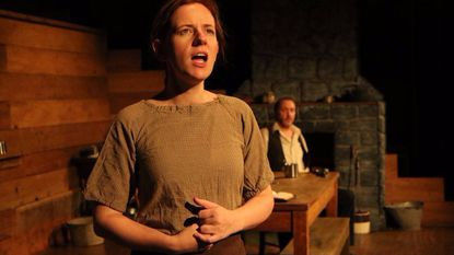 Cohesion Theatre's promising new play explores Hatfield-McCoy feud