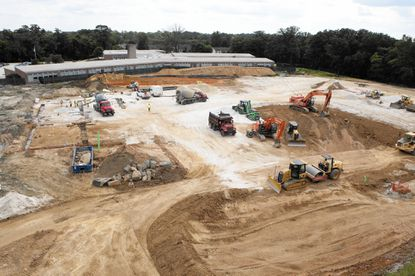 Construction of a new Westowne Elementary in Catonsville, as well as new buildings planned for Catonsville Elementary and Relay Elementary, means new boundary lines will be drawn for the new, larger schools in the southwest area.