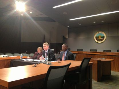 Kittleman approves FY15 budget cuts to meet $15.8M shortfall