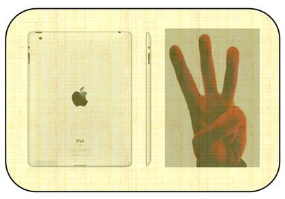 Apple expected to unveil iPad 3, possibly called the iPad HD, in San Francisco.