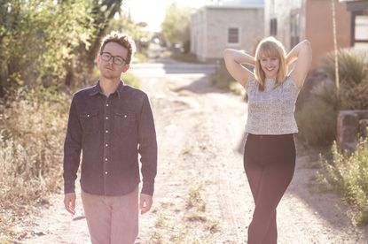 Live Review: Wye Oak's homecoming show at Ottobar demonstrates the duo's range