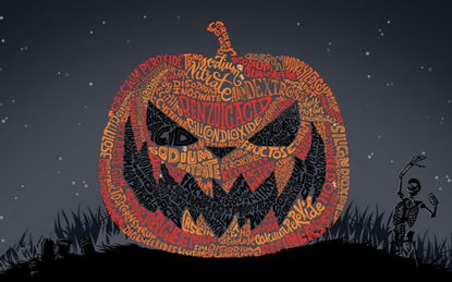 Wear a costume and get a $3 boorito at Chipotle after 5 p.m. on Halloween.