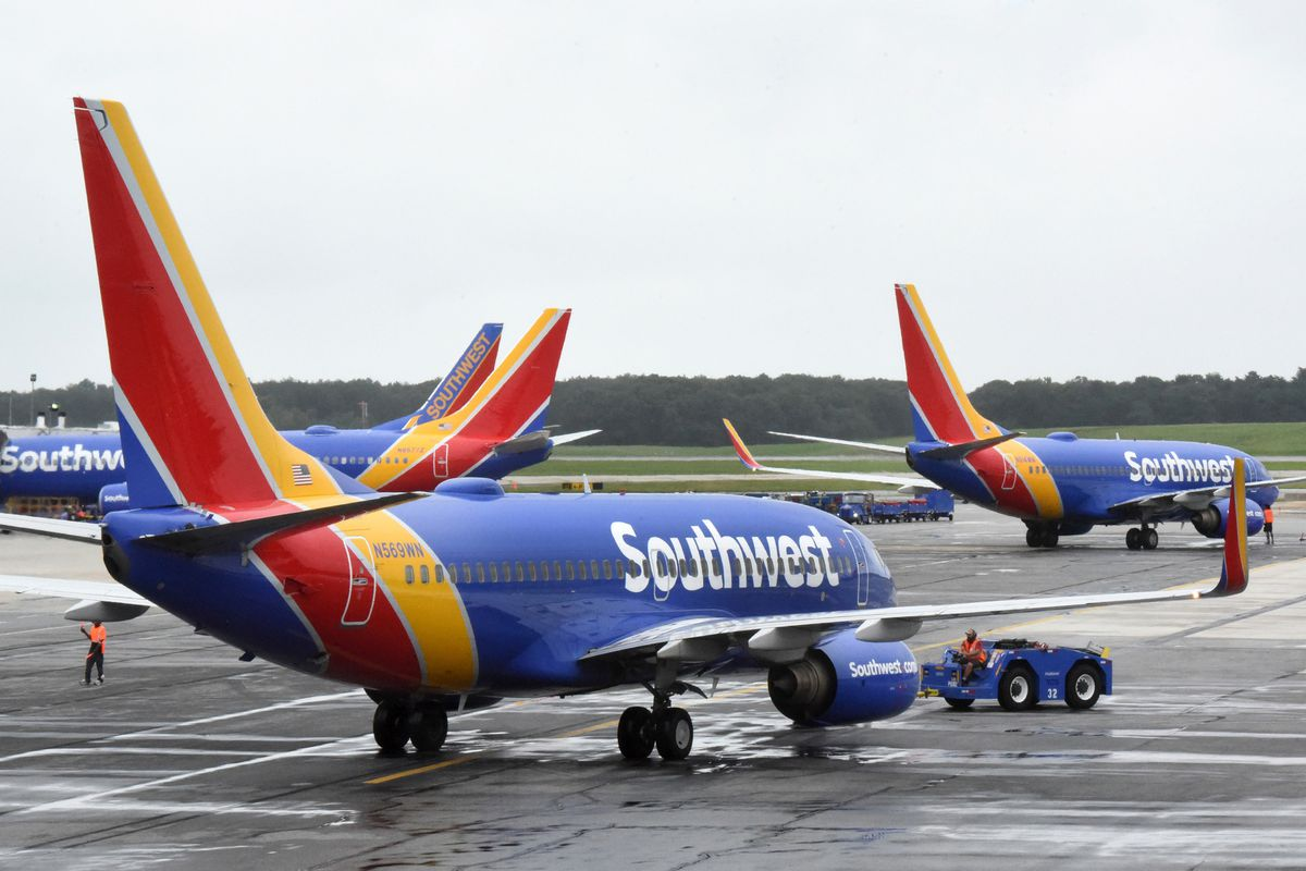 BWI Marshall Airport to receive nearly $10 million federal grant for taxiway reconstruction