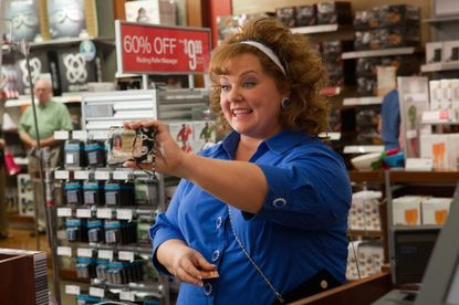 Melissa McCarthy leads 'Identity Thief' to biggest opening of 2013