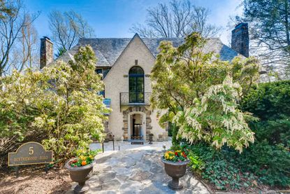 Desirable spaces: Blythewood Road home dates to 1928