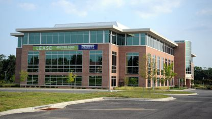 Upper Chesapeake Health is considering abandoning its Havre de Grace site and locating its new freestanding medical facility and behavioral health hospital in the vacant Merritt building on Route 22 in Aberdeen.