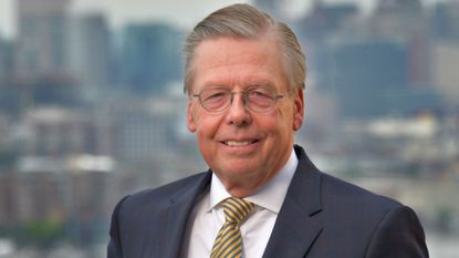 Baltimore Sun's 2018 Business and Civic Hall of Fame honoree: Chet Burrell