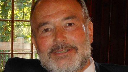 Dr. John Griswold
