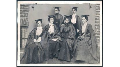 Retro Baltimore Trivia: College of Notre Dame of Maryland was the first U.S. Catholic women's college to offer what?