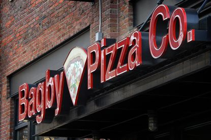 Bagby Pizza Co. closes Harbor East, Pikesville restaurants