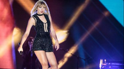 Taylor Swift's 2018 'Reputation' tour includes Tampa, Miami stops
