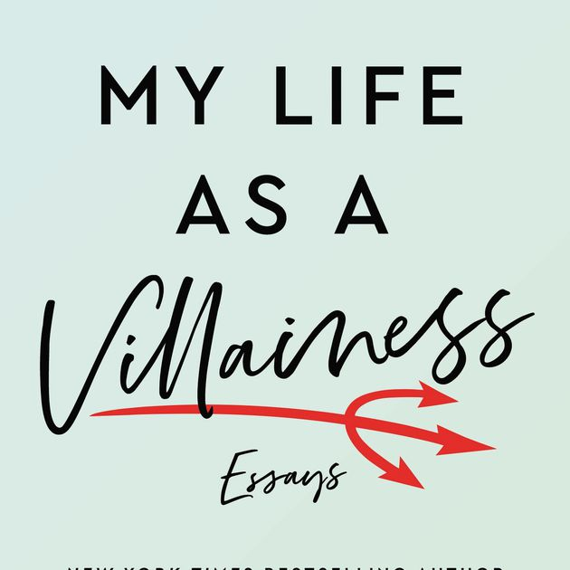 Five things you didn't know about Baltimore author Laura Lippman and her new book 'My Life As a Villainess'