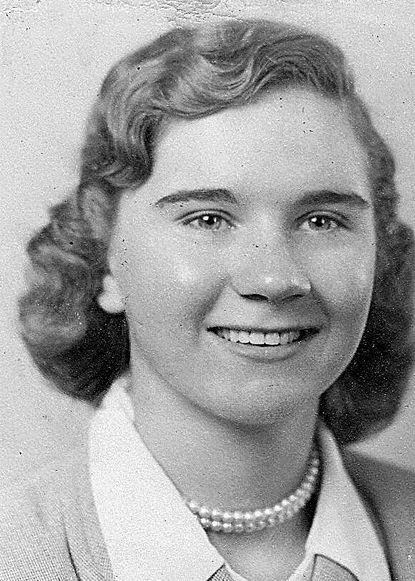 Mary E. Plaine, 79, of Taneytown